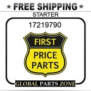 17219790 - Starter For Volvo Free Shipping
