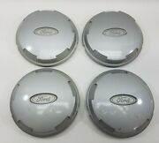 01-07 Ford Escape 16 Wheel Painted Center Hub Caps Set Of 4 Yl84-1a096-ab 95