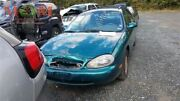 Driver Front Door Electric With Keyless Entry Pad Fits 96-99 Sable 1693667