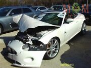 Automatic Transmission Exc. R Fits 07-09 Xk 670497