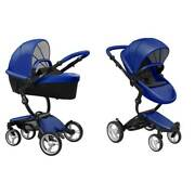Mima Xari Royal Blue Black Chassis And Starter Pack