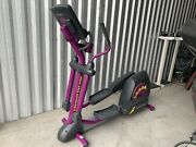 Life Fitness Integrity Series Elliptical Clsx - Cleaned And Serviced
