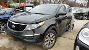Front Clip Halogen Led Without Fog Lamps Fits 14-16 Sportage 1509877
