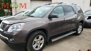 Front Clip Sle High Halogen Low Beam Fits 07-12 Acadia 1544134