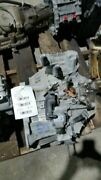 Automatic Transmission Dual Clutch 6 Speed Fits 13-17 Veloster 1644463