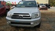 Front Clip Without Hood Scoop Smooth Bumper Fits 03-05 4 Runner 1702104