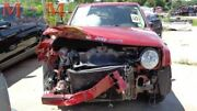 Engine Classic Style Vertical Rear Door Handle 2.0l Fits 07-17 Compass 1420720