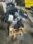 Engine 3.7l Vin M 8th Digit Fits 15-17 Mustang 1435314