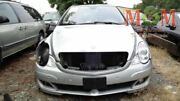 Engine 251 Type R500 Fits 06-07 Mercedes R-class 1464917