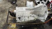 Automatic 6 Speed 6r80 3.5l Without Turbo 4x4 Fits 15 Ford F150 Pickup 1036051