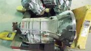 Automatic Transmission 6 Speed 3.7l Id Br3p-7000-ab Fits 11-14 Mustang 1077415