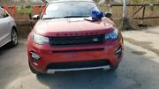 Passenger Right Front Door Fits 15-17 Discovery Sport 1560588