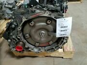 Automatic Transmission Station Wgn Xc Awd Fits 09-10 Volvo 60 Series 1469094