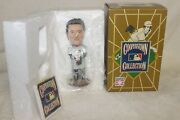 2002 Westland Giftware Lou Gehrig Cooperstown Collection Bobblehead Yankees Rare