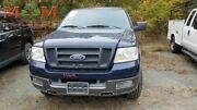 Passenger Front Door New Style Curved Belt Line Fits 04 Ford F150 Pickup 1708106