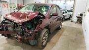 Driver Rear Side Door Electric With Privacy Tint Glass Fits 15-16 Cr-v 1840114