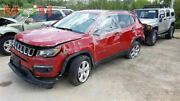 Transfer Case Automatic Transmission Fits 17-18 Compass 1639500