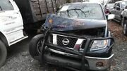 Automatic 6 Cyl Crew Cab 4x4 Without Off Road Package Fits 09 Frontier 741756
