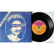 Sex Pistols God Save The Queen 1977 Turkish 7 On West Lbl Unique And039punk Rockand039 Ps