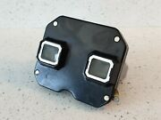 Rare Antique 1950 Vintage Viewmaster View Master Stereoscope Metal Toy Plastic