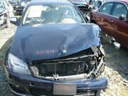 Automatic 204 Type Automatic C300 Rwd Fits 08 Mercedes C-class 550767