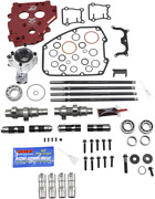 Feuling 7204 525 Gear Drive Hp+ Camchest Kit 1999-2006 Harley Twin Cam