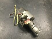 Aircooled Type 1 Mallory Dual Point Performance Distributor 12