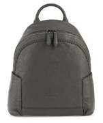 Ankline Tods Backpack Kx2b3f1v57g 14x13x4 Inch Leather Casual Ups Track Gray