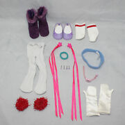 American Girl Doll Clothes Shoes Boots Accessories Watch Cf01680