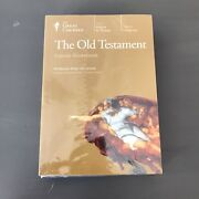 The Great Courses The Old Testament Audio Cd Set And Guide Book