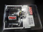 Brand New Sealed Msd 8225 Ignition Coil-msd Hei