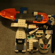 Lego Coast Guard Helicopter Set 60013 Town / City / Coast Guard 56 Complete