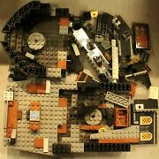 Lego The Black Pearl Set 4184 Pirates Of The Caribbean 48 Complete