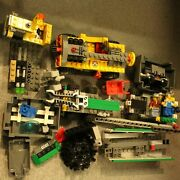Lego The Mine Set 4204 Town / City / Construction 39 Complete