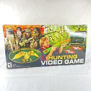 Duck Dynasty Duck Commander Plug And Play Tv Video Game Hunting New Damaged Box