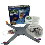 Drone Home Game With Real Flying Drone Super Fund Game Brand New Opened Box A8