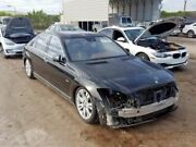 Engine 221 Type S400 Hybrid Fits 10 Mercedes S-class 318567