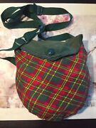 Vintage Girl Scout Mess Kit 5 Pieces + Carrying Case