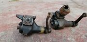 1932 Ford Parts For Sale Fender Dash Bumper Radiator Steering Boxes