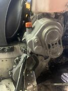 Skidoo Expedition Xu Chassis Transmission 619230078 504153005