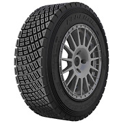 Federal Rally G-10 S 185/65r15 1856515 88q 2 Right Tires