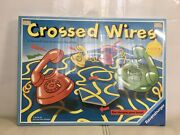 Crossed Wires Telephone Board Game Ravenburger Brand New Sealed