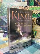 Stephen King Song Of Susannah True First Edition 30.00 Grant Near Fine