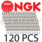 Ngk R5671a-7 4091 Racing Spark Plugs 120 Case V Power Nitrous Turbo Supercharged
