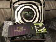 Melt Cosmetics Beetlejuice Recently Deceased Eyeshadow Palette New Free Shipping