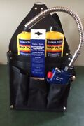 Turbo Hot Bag C/w Viper Torch 2 X Mapp Plus And 1 X Pack Cleaning Strips 90.912