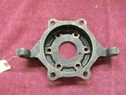 1939 1940 1941 Ford/mercury Rear Transmission Support Nos 99a-7085