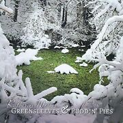 Katherine Moller-greensleeves And Puddin` Pies Cd New