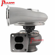 S400sx4 S485 85mm Billet Compressor Wheel T4 Twin Scroll 1.25 A/r Turbo Charger
