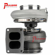 S400sx4 S492 92mm Billet Compressor Wheel T6 Twin Scroll 1.32 A/r Turbo Charger